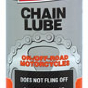 Chain Lube amsoil ON/OFF Road