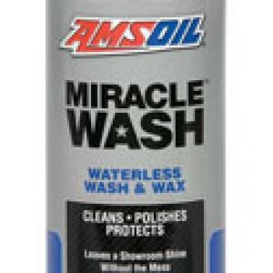 Limpiador Amsoil Miracle Wash