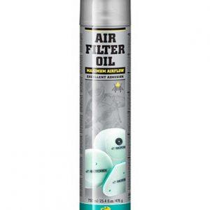 Aceite Filtro de Aire Motorex Spray