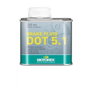 Liquido de Frenos Motorex DOT 5.1