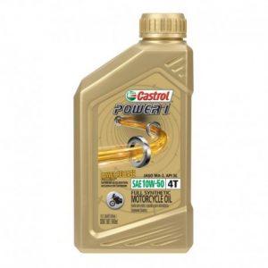 Aceite Castrol Power 1 10W/50
