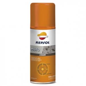 Lubricante Cadena Repsol