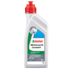Coolant Castrol Motorcycle