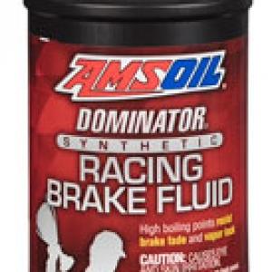 Liquido de Frenos Amsoil Racing DOT4