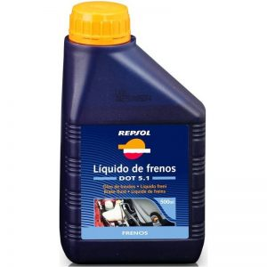 Liquido de Frenos Repsol 5.1