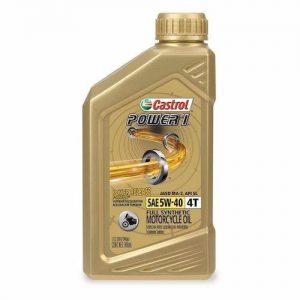 Aceite Castrol Power 1 5W/40