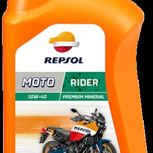 Aceite Repsol Rider 10W40