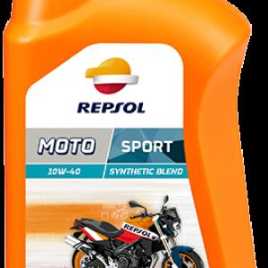 Aceite Repsol Sport 10W40