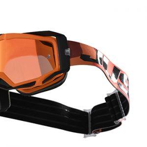 Antiparra Just1 IRIS Camo Fire Mirror Lens