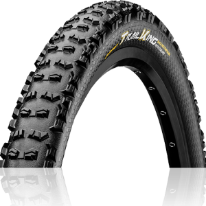 Neumático 29 X 2.4 Continental Trail King 2.4 Protection