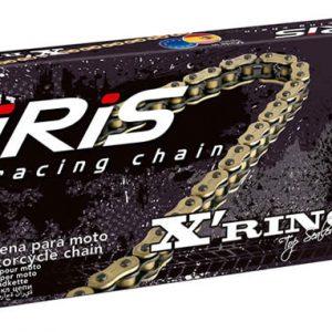Cadena Iris X-ring
