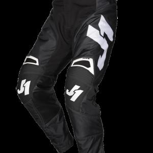 PANTALON JUST1 J-FORCE RACER BLACK – WHITE