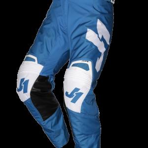 PANTALONES JUST1 J-FORCE TERRA BLUE – BLANCO
