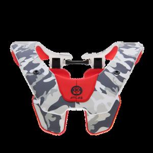 Cuello ATLAS air brace tundra