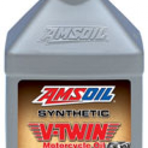 ACEITE AMSOIL V-TWIN 20W/50