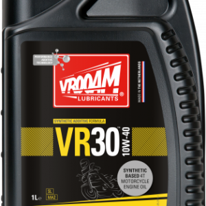 ACEITE VROOAM VR30