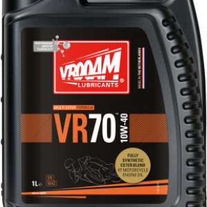 ACEITE VROOAM VR70