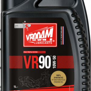 ACEITE VROOAM VR90 10W-50