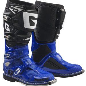 Botas Gaerne SG-12 Blue/Black