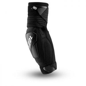 Codera / Elbow Guard 100% Fortis Black