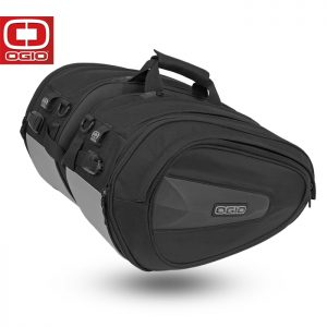 Bolso de Cola / Saddle Back Ogio Stealth