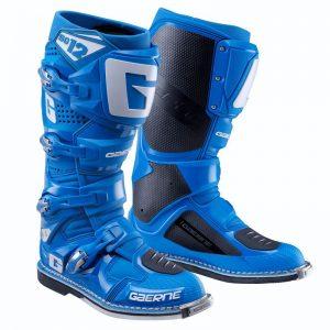 Botas SG12 Solid Blue / GAERNE