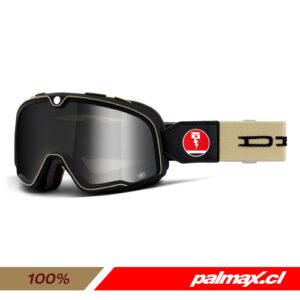Antiparra Barstow Deus Ex Machina   100%
