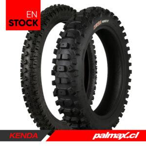 Neumático Parker DT K772   KENDA