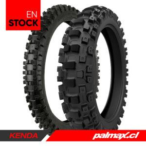 Neumático Washougal ll K775F/K786   KENDA