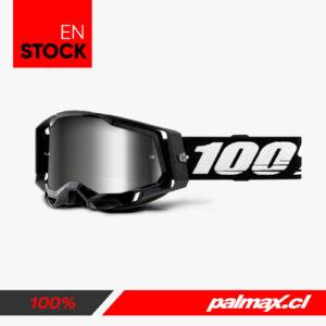 Antiparra Racecraft 2 Black   100%