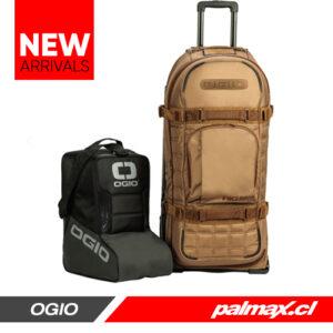 Bolso Rig 9800 Pro Coyote   OGIO