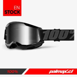 Antiparra Strata 2 Black   100%