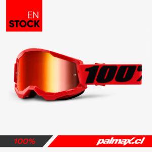 Antiparra Strata 2 Red   100%