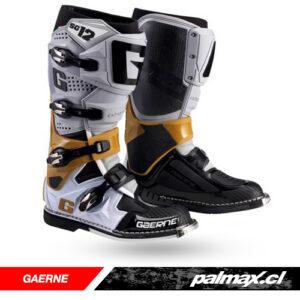 Botas Mx / Enduro SG12 Magnesium | GAERNE