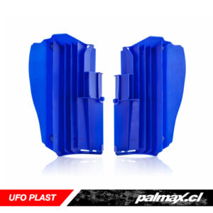 Rejilla radiador Yamaha YZF 250 (19-21) – YZF 450 (18-21)  | UFO PLAST