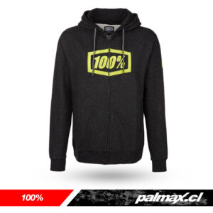 Polerón Syndicate Black Lime | 100%