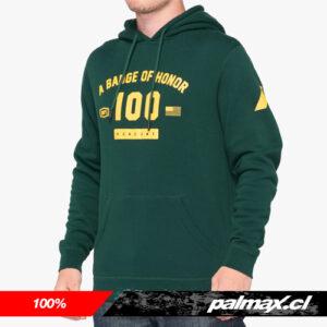 Polerón Tribute | 100%