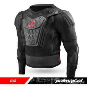 Protector Integral Comp Black Red | EVS