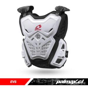 Protector de Pecho / Jofa F2 Roost White | EVS