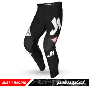 Pantalón MX (Adulto) J-Flex Aria Black | JUST 1 RACING