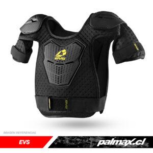 Protector de pecho infantil Bantam L/XL | EVS