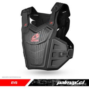 Protector de Pecho / Jofa F1 Roost Black | EVS