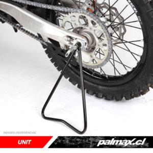 Soporte MX triangular de liberación rápida 18mm | UNIT